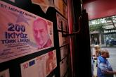 Currency of Turkey hits all-time low