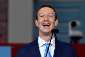 Facebook CEO's wealth hits $100bn after launch Of TikTok copycat