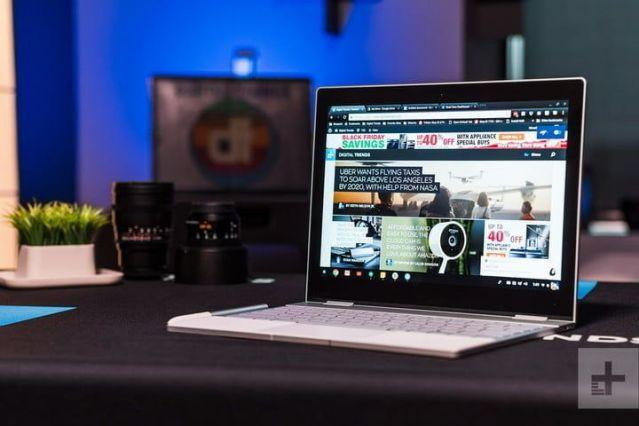 How Google is bringing windows app to Chromebooks