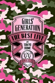 SNSD The Best Live at TokyoDome