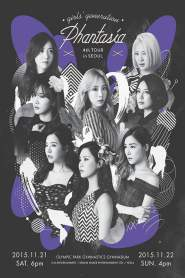Girls' Generation 4th Tour 'Phantasia' in Seoul