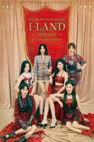 (G)I-DLE ONLINE CONCERT 'I-LAND WHO AM I'