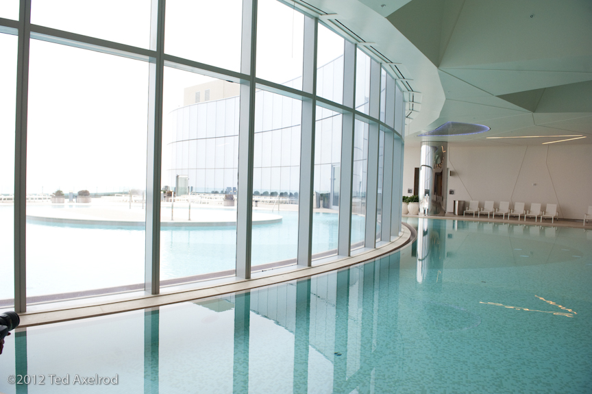 Revel Resorts Review: Spa & Pools (1/4)