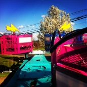 My Photography: At Spring Weekend at Susquehanna University