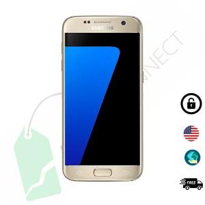 Used Sasmung Galaxy S7