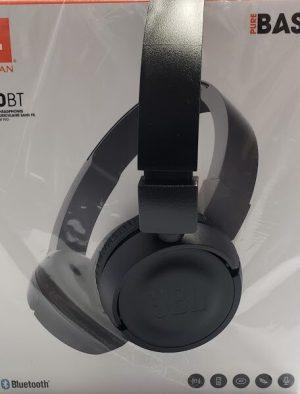 JBL headphones T460BT
