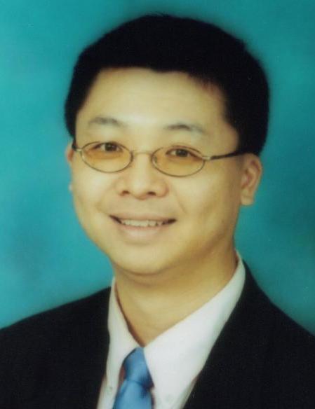 Yu Lam (Eddie Lam)