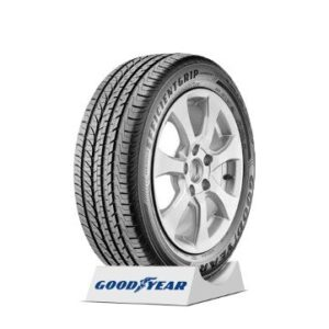 Pneu 225 45 R17 GOODYEAR Efficientgrip Performance Curitiba