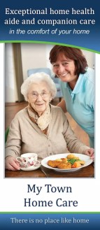 Exceptional home health aide and companion care