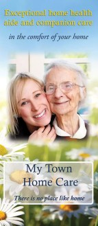 Exceptional home health aide and companion care in the comfort of your home