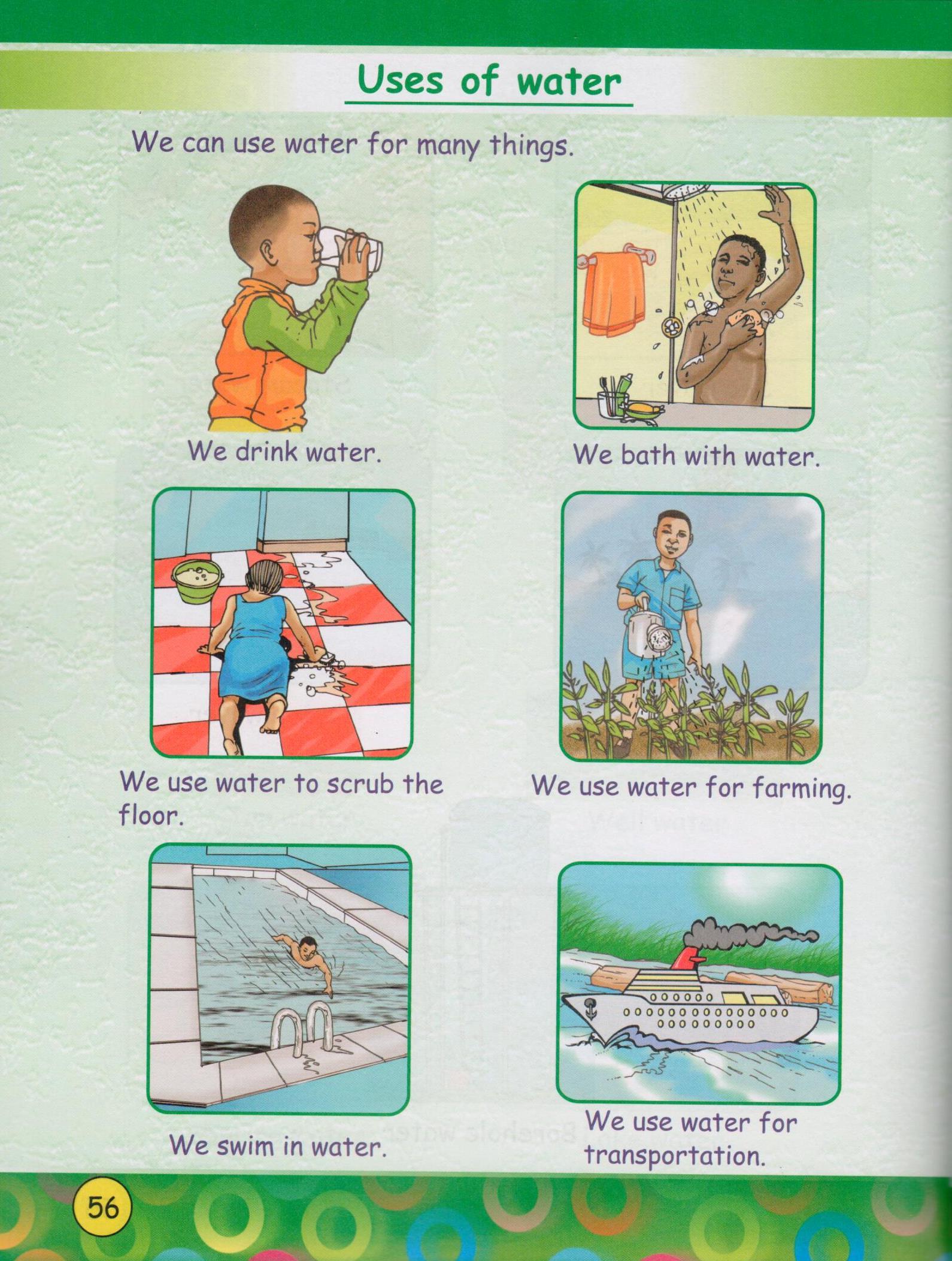 Smart Kids Environmental Stu S For Nursery School 1