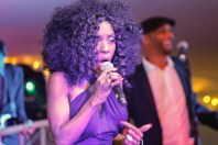 3 - Heather Small in Annington