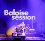 10 - James Arthur @ the Baloise Session