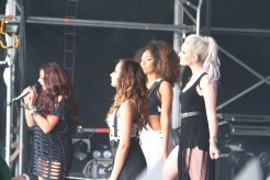 11 - Little Mix show in York