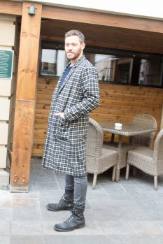 Will Young in Scotland 6