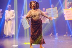46 - Wakaa The Musical In The Shaw Theatre