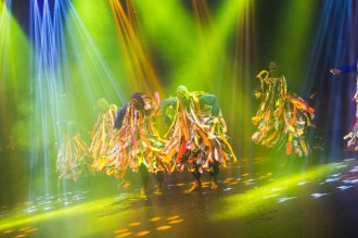 23 - Wakaa The Musical In The Shaw Theatre