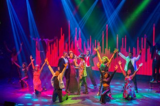 1 - Wakaa The Musical In The Shaw Theatre