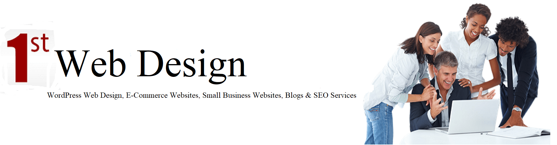 1st Web Design