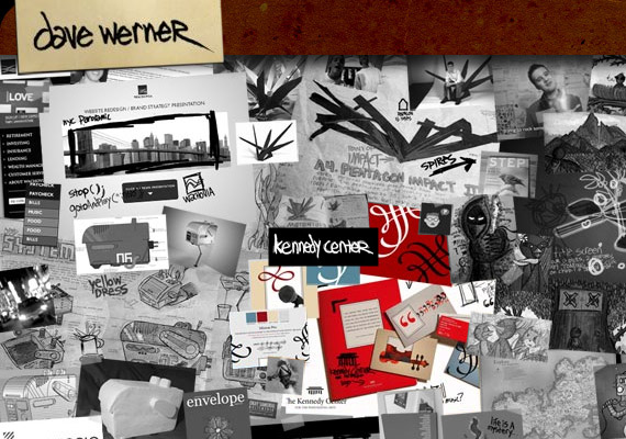 dave-werner-creative-flash-webdesign-inspiration