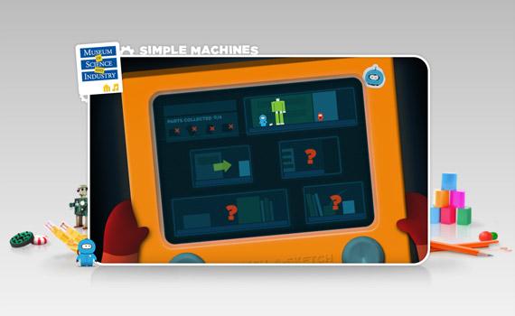 msichicago-creative-flash-webdesign-inspiration