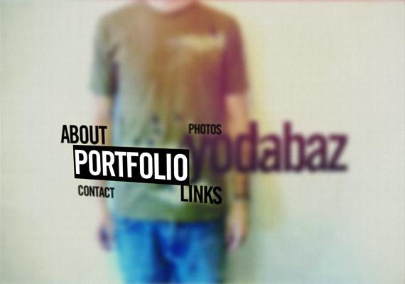 yodabaz-creative-flash-webdesign-inspiration