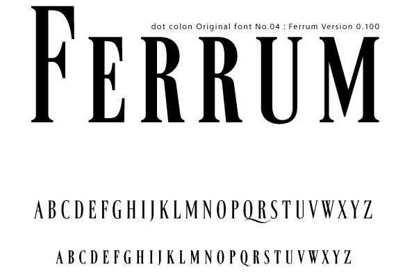 ferrum-typeface-free-high-quality-font-for-download