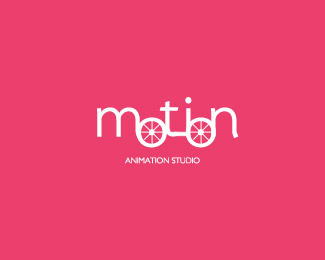 motion typographic logo inspiration