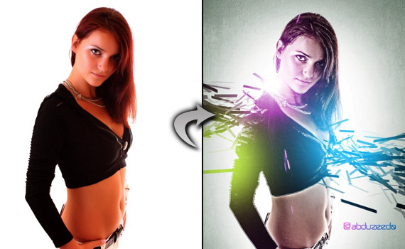 light-stylish-photo-effect-montage-photoshop-tutorial