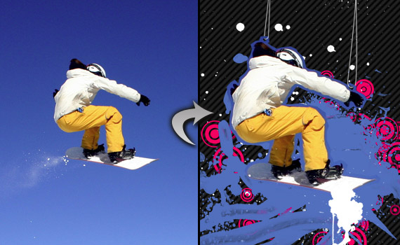 snowboard-portrait-photo-effect-photoshop-tutorial