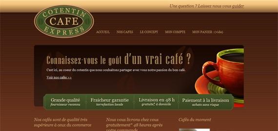 Contentin Café