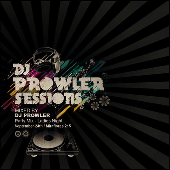 Dj Prowler