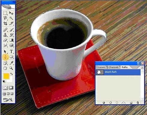 Image Masking Tools