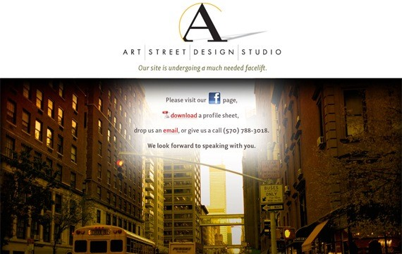 Art Street Design Studio
