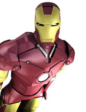 3D_Iron_Man_for_Maya_by_parka