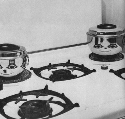 Happy kettles
