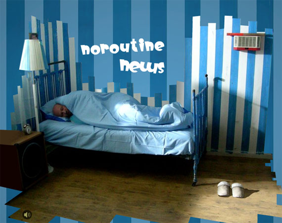 Noroutine