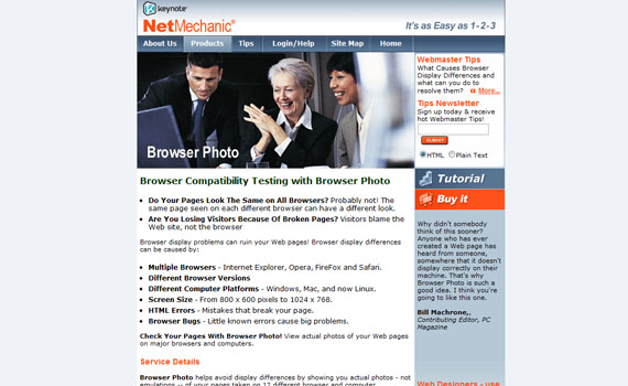 Browserphoto