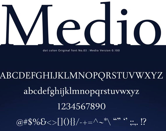 medio-stout-free-high-quality-font-web-design