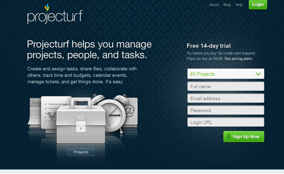 Projecturf-project-management-collaboration-tools