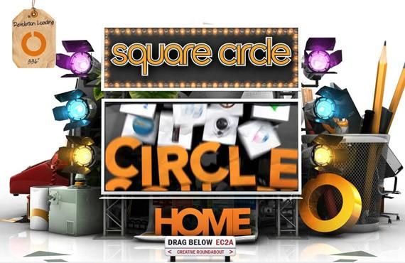 Sq Circle