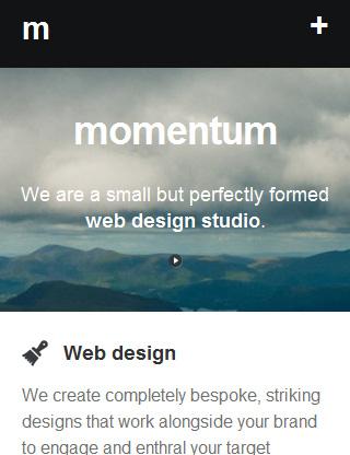 Builtwithmomentum-2-responsive-web-design-showcase