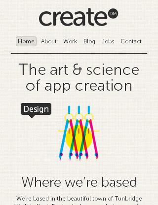 Createdm-2-responsive-web-design-showcase