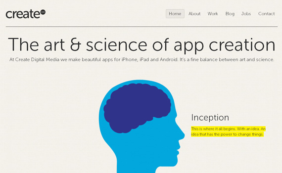 Createdm-responsive-web-design-showcase