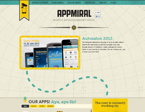 Appmiral