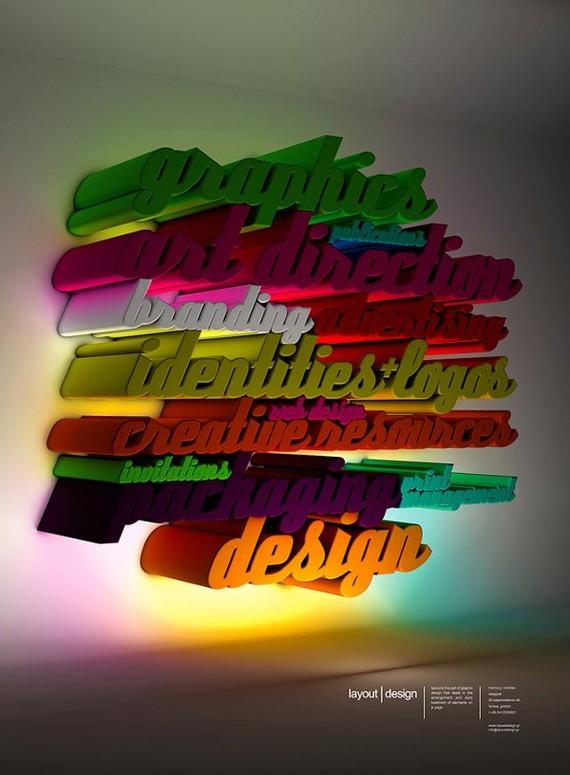Layout Design 2012