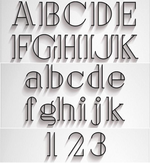 Free-Font-108