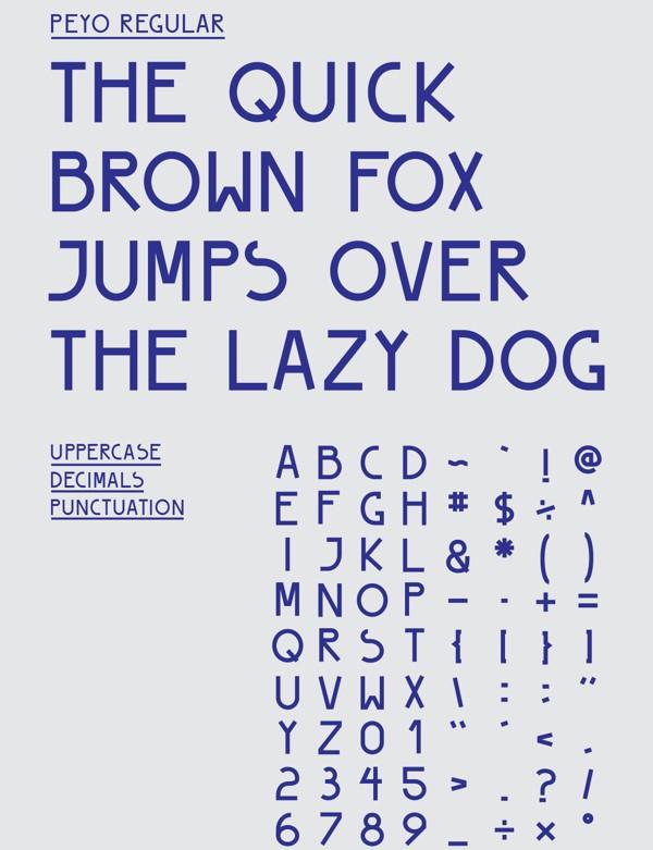 Free-Font-137