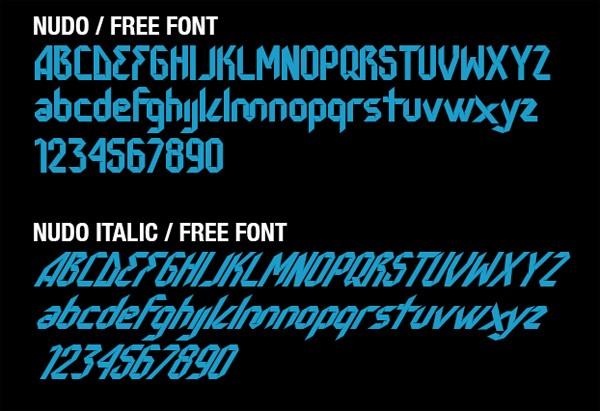 Free-Font-58