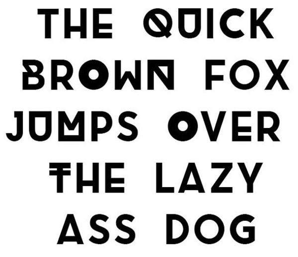 Free-Font-64